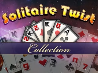Solitaire Twist Collection