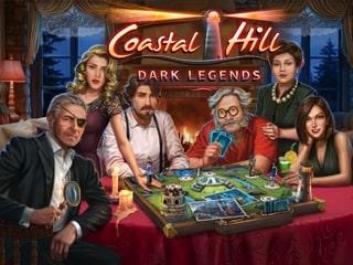 Coastal Hill: Hidden Objects