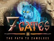 7 Gates: The Path to Zamolxes - free match 3 game on ToomkyGames