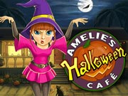 Amelie's Cafe: Halloween free download on ToomkyGames