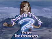 Angela Young 2 - free fantasy game on ToomkyGames