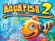 Aqua Fish 2 - free arcade game on ToomkyGames