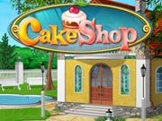 Cake Shop - free cooking game on ToomkyGames
