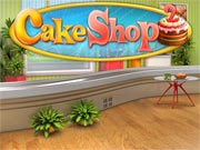 Cake Shop 2 - download free cooking game on ToomkyGames