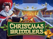 Christmas Griddlers - free puzzle game on ToomkyGames