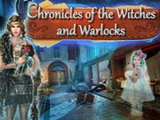 Chronicles of the Witches and Warlocks free download on ToomkyGames