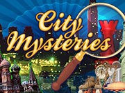 City Mysteries - download for free on ToomkyGames