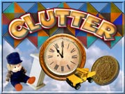 Clutter - free hidden object game on ToomkyGames