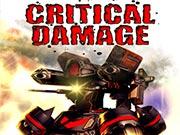 Critical Damage - juego de tiro gratis en ToomkyGames