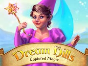Dream Hills: Captured Magic - free hidden object game on ToomkyGames