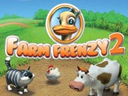 Farm Frenzy 2 - download free farm game on ToomkyGames