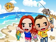 Fishao - free-2-play MMO fishing game on ToomkyGames