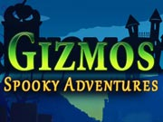 Gizmos: Spooky Adventures free download on ToomkyGames