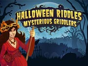 Halloween Riddles: Mysterious Griddlers free download on ToomkyGames