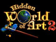 Hidden World of Art 2 - download for free on ToomkyGames
