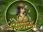 In Search of the Lost Temple - free hidden object game on ToomkyGames
