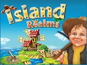 Island Realms - download free strategy game on ToomkyGames