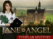 Jane Angel: Templar Mystery - free detective game on ToomkyGames