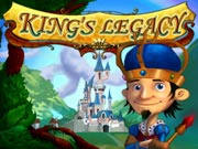 King's Legacy - free strategy game on ToomkyGames