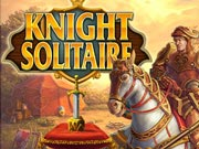 Knight Solitaire - free card game on ToomkyGames
