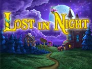 Lost in Night - free match 3 game on ToomkyGames