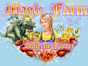 Magic Farm: Ultimate Flower - free farm game on ToomkyGames