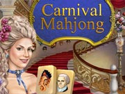 Mahjong Carnival - free brain teaser game on ToomkyGames