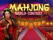 Mahjong World Contest - download free mahjong on ToomkyGames