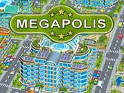 Megapolis - free city building game on ToomkyGames