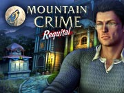 Mountain Crime: Requital - free hidden object game on ToomkyGames