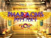 Pharaoh's Mystery - play free match 3 game on ToomkyGames