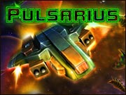 Pulsarius - free shooting game on ToomkyGames
