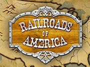 Railroads of America - free arcade game on ToomkyGames