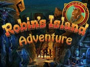 Robin's Island Adventure - free HOPA game download on ToomkyGames