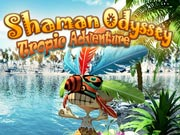 Shaman Odyssey - free time management game on ToomkyGames