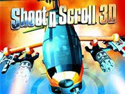 Shoot'n'Scroll 3D - free shooting game on ToomkyGames