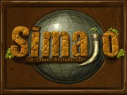 Simajo - solve tricky hidden object puzzles on ToomkyGames