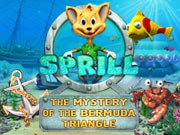 Sprill: The Mystery of Bermuda Triangle - free hidden object game on ToomkyGames