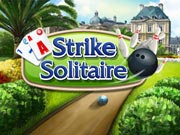 Strike Solitaire - free cards game on ToomkyGames