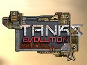 Tanks Evolution - download free shooting game legally on ToomkyGames