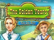 The Golden Years: Way Out West - free city building game on ToomkyGames