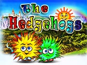 The Hedgehogs - free match 3 game on ToomkyGames