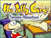 The Jolly Gang's Spooky Adventure en ToomkyGames