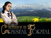 The Mystery of the Crystal Portal - download free hidden object game on ToomkyGames