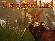The Cursed Land - free action game on ToomkyGames