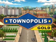 Townopolis - free city building game on ToomkyGames