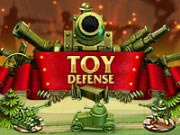 Toy Defense - download free defense game on ToomkyGames