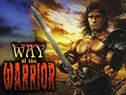 Way of the Warrior - free rpg game on ToomkyGames