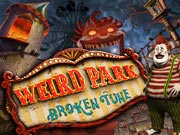 Weird Park: Broken Tune free download on ToomkyGames