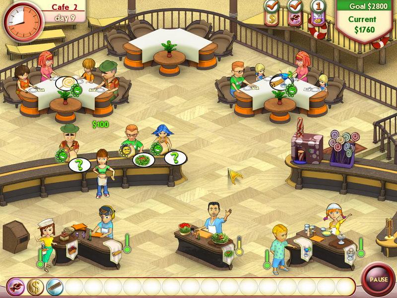 Amelies Café: Summer Time